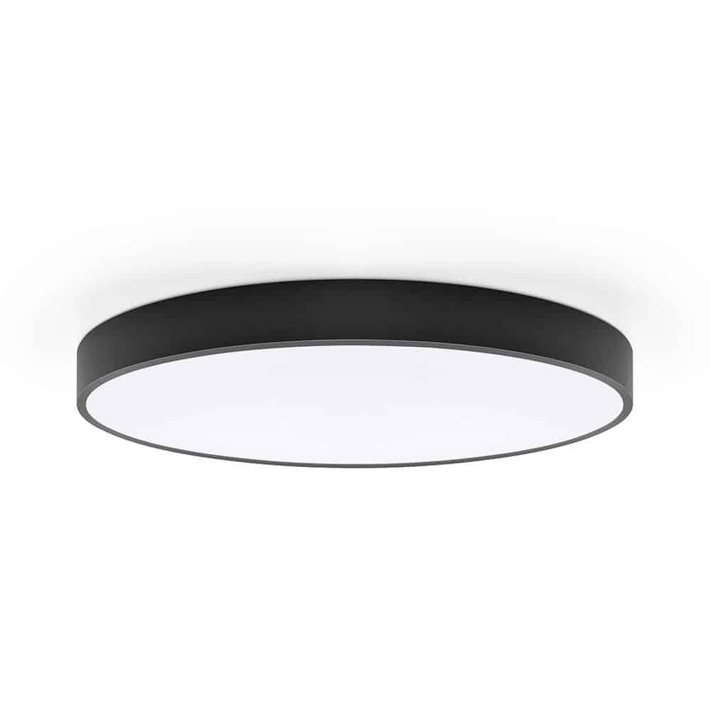 corona lighting solution