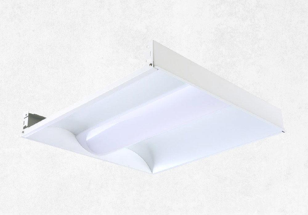 LMP recessed lighting product.