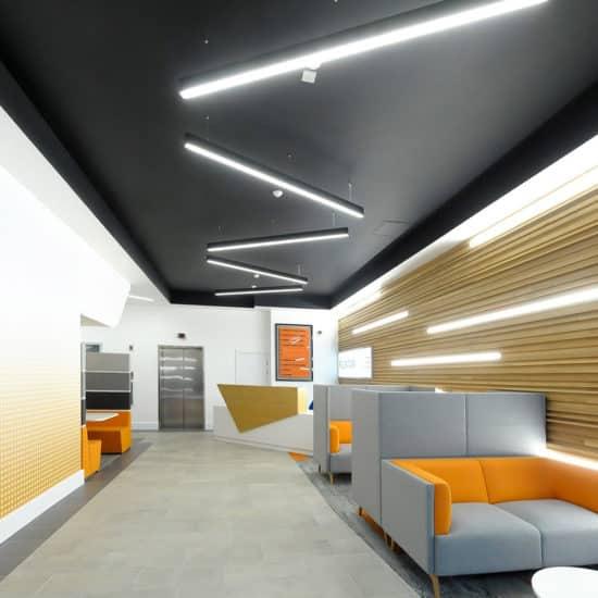 mount lighting case study