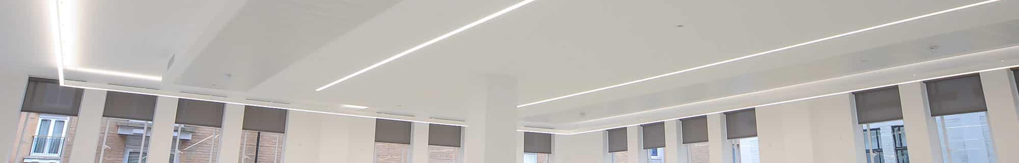 interior recessed lighting design