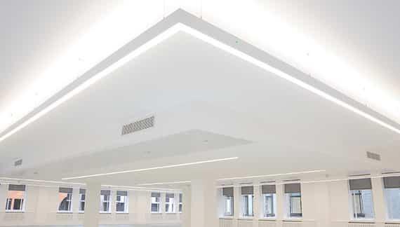m-line lighting