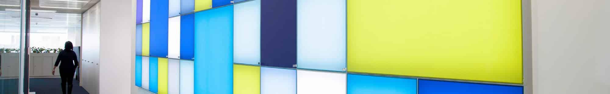 bespoke commercial lighting solutions