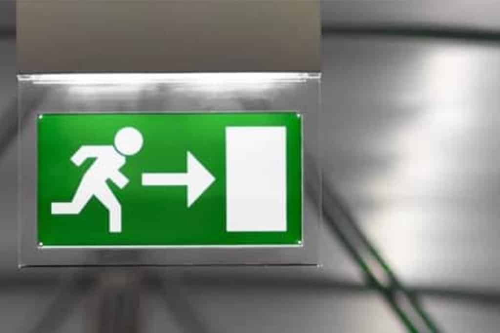 Emergency Lighting Types Explained Mount Lighting