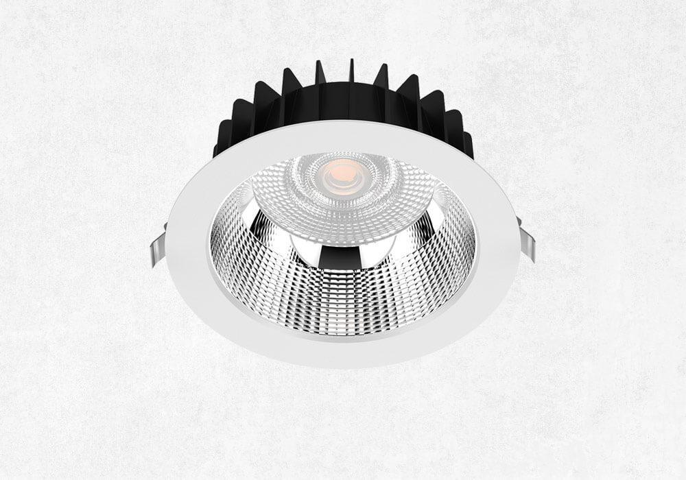 Velo LED Downlights
