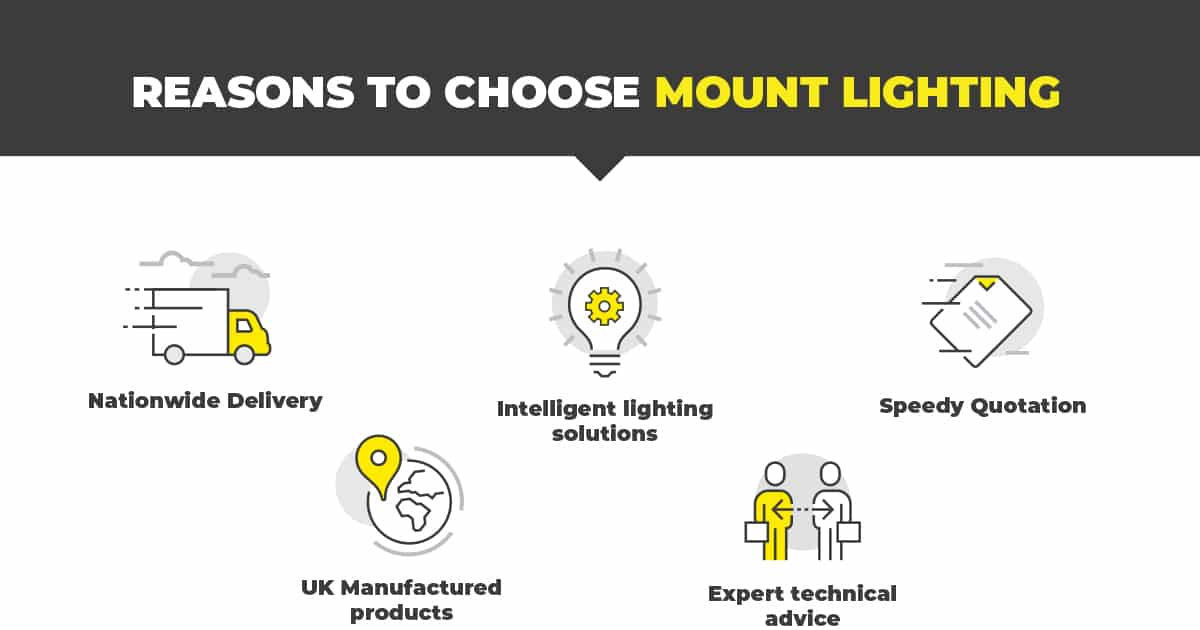 lighting suppliers
