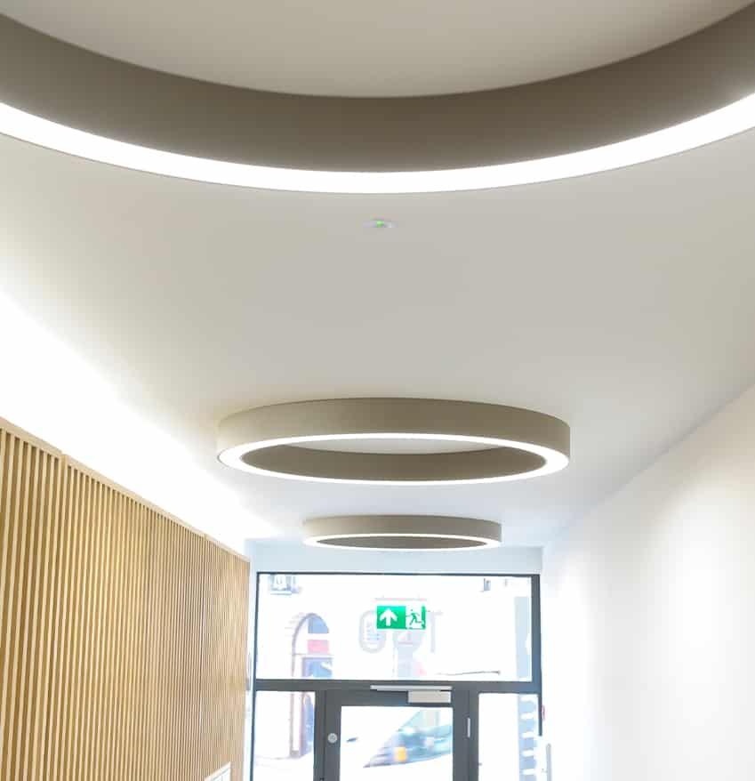 Halos - LED Ring Lights