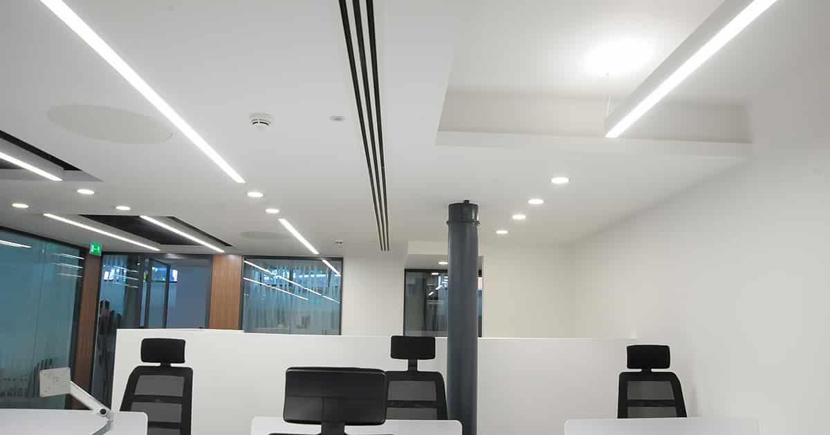 best office led lighting