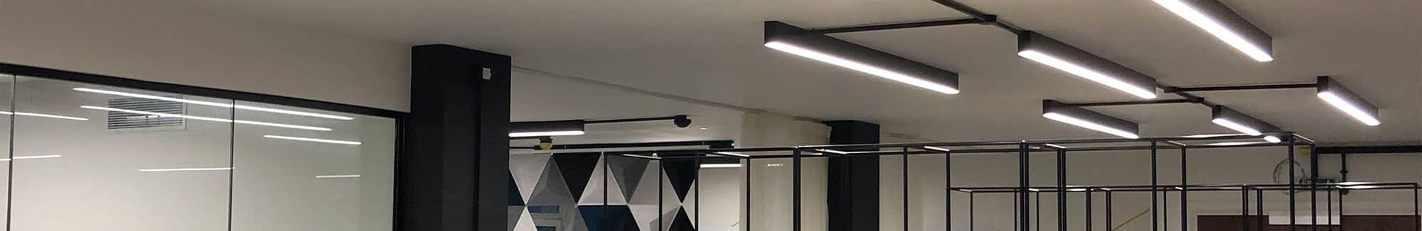 surface lighting mount lighting