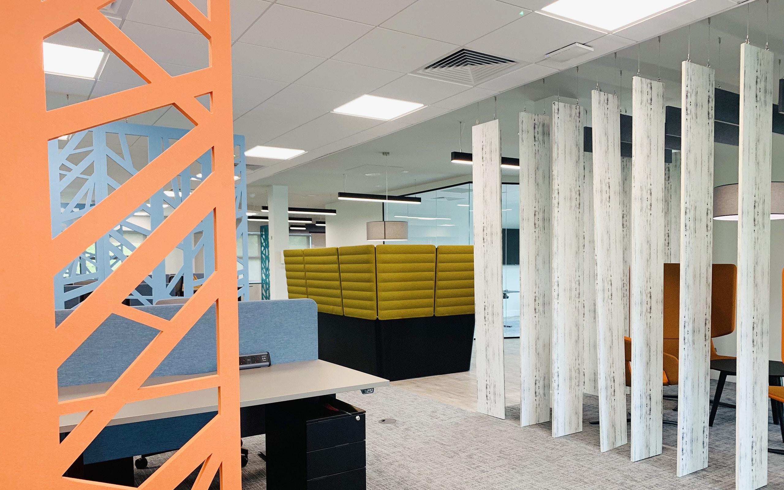 office task lighting